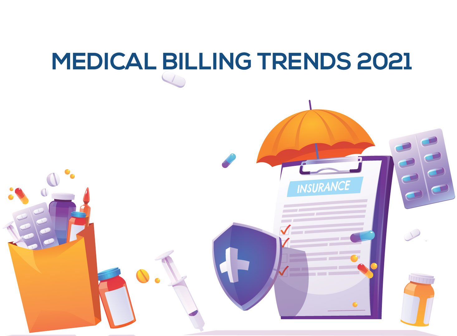 Plausible Medical Billing Trends for 2021!